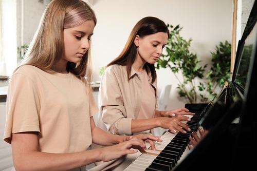 réussir ses cours de piano